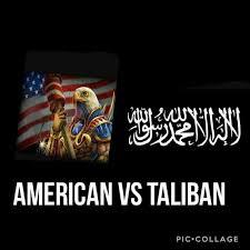 Taliban Flag America Vs Taliban Ii Event