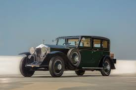 roll royce drake centre stage fred astaire u0027s 1928 rolls royce the rake
