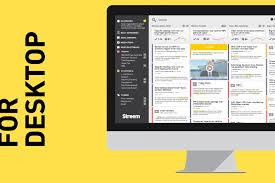 Media Monitoring Firm Streem Launches Instant Insights B&T
