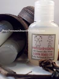 Minyak Emu bubblezshoppe 100 emu in bottle