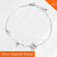 pearl sterling silver bracelet images Buy lgsy women jewelry 925 sterling silver jpg