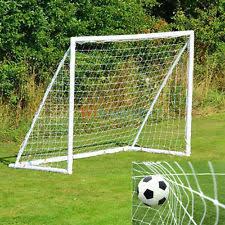 unbranded soccer goals u0026 nets ebay