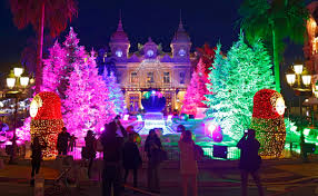 photos christmas trees from around world kval