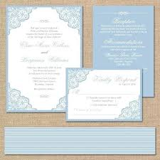 blue wedding invitations blue and yellow wedding invitations zoolook me