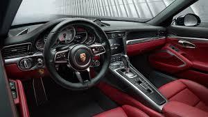 porsche 911 interior 2017 porsche 911 carrera niello porsche rocklin california