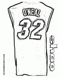 how to draw a basketball jersey pencil art drawing