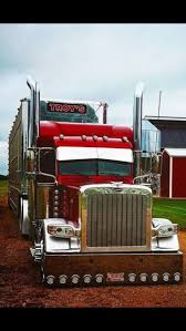 best 20 peterbilt trucks ideas on pinterest semi trucks