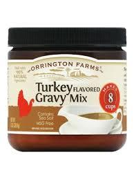 turkey gravy mix farms turkey gravy mix 8 cups