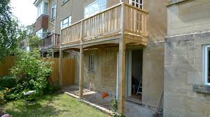 A Frame Kit by Timber Balcony Kits U2013 Best Balcony Design Ideas Latest