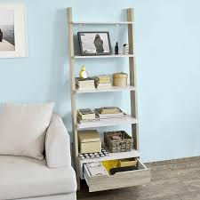 Sauder Ladder Bookcase by Armoire Cool Sauder Harbor View Craft Armoire Design Craft