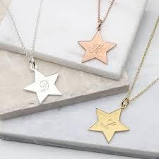 personalised necklaces personalised hurleyburley