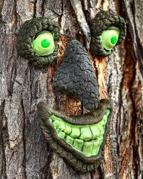 halloween lighted tree photos all the best tree faces u0026 talking trees for halloween