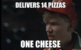 Funny Home Alone Memes - home alone pizza guy memes quickmeme