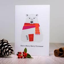 Christmas Cards Ideas by Polar Bear Christmas Cards Christmas Cards Ideas