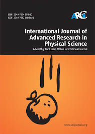 physical science journals open access arc journals