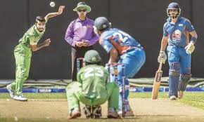 cricket black friday sale 2017 pakistan beat india again in world finals of campus cricket