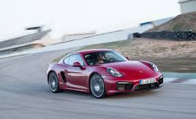porsche red paint code 2015 porsche cayman gts first drive u2013 review u2013 car and driver