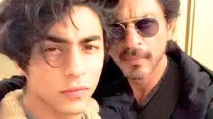 shah rukh khan celebrates thanksgiving with his aryan khan