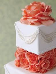 coral wedding cakes 294 best 3 coral wedding cakes images on