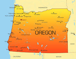 Troutdale Oregon Map by Oregon Cna Requirements And State Approved Cna Programs
