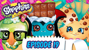 cartoon haloween pictures shopkins cartoon episode 19