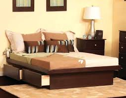 King Size Storage Bed U2013 Robys Co