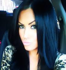 lighten you dyed black hair naturally jet black hair with blue tint google search haircuts pinterest
