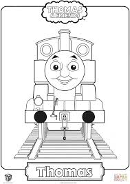 steam locomotive engine train station coloring