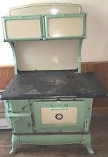 Kitchen Queen Wood Stove by Wood Cook Stove Ebay