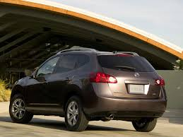 nissan rogue new model nissan rogue 2008 pictures information u0026 specs