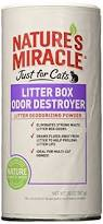 black friday litter boxes amazon nature u0027s miracle supreme odor control spring water spray 8 oz