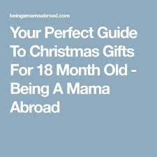 the 25 best gift 18 month ideas on