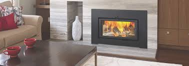 fireplace modern wood burning fireplace insert home design image