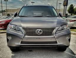 2015 lexus rx 350 warranty lexus rx350 rx450h review youtube