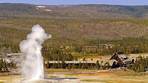 yellowstone national park lodges and hotels wyoming travel