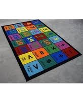 Game Room Rug Cyber Monday Sales On Hr Pink Kids Rugs Educational Play Time