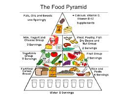 healthy food pyramid children food pyramid remarkable project on