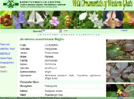 tbgri official website of tropical botanic garden research