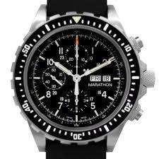 watches chronograph marathon csar chronograph automatic pilot ww194014 top