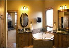 Above Mirror Vanity Lighting Attractive Peachy Design Lighting Bathroom Mirror 60