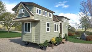 tiny house town the 200 sq ft family home square foot pl luxihome