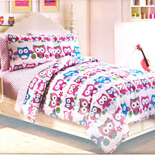 Owl Bedding For Girls by Bedroom Girls Owl Twin Bedding Carpet Picture Frames Lamps Girls
