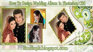 wedding photo album how to design wedding album 12x36 in photoshop the beginning