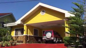 executive home royal pines davao fully furnished 3 bedroom