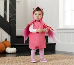 Lamb Halloween Costume Flamingo Halloween Costume 2 3t Pottery Barn Kids