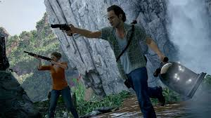 gamespot amazon black friday get a ps4 uncharted 4 and 1 year of ps plus for 270 gamespot