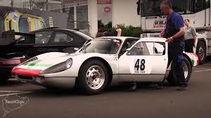 porsche 904 replica porsche 904 carrera gts classic racer on the nürburgring