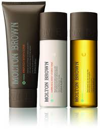 beauty obsession of the day the new molton brown body remedies ambrusca