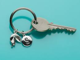fortune cookie keychain fortune cookie keychain fortune cookie key ring cookie keyring