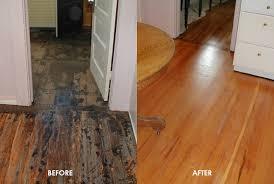 Hardwood Floor Resurfacing Astonishing Hardwood Floor Refinisher Eizw Info